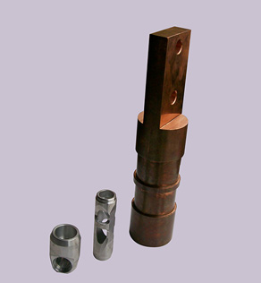 Precision VMC Machined Parts manufacturer, suppliers, in mumbai, bangalore, pune, gujarat, india